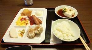 my朝食.JPG